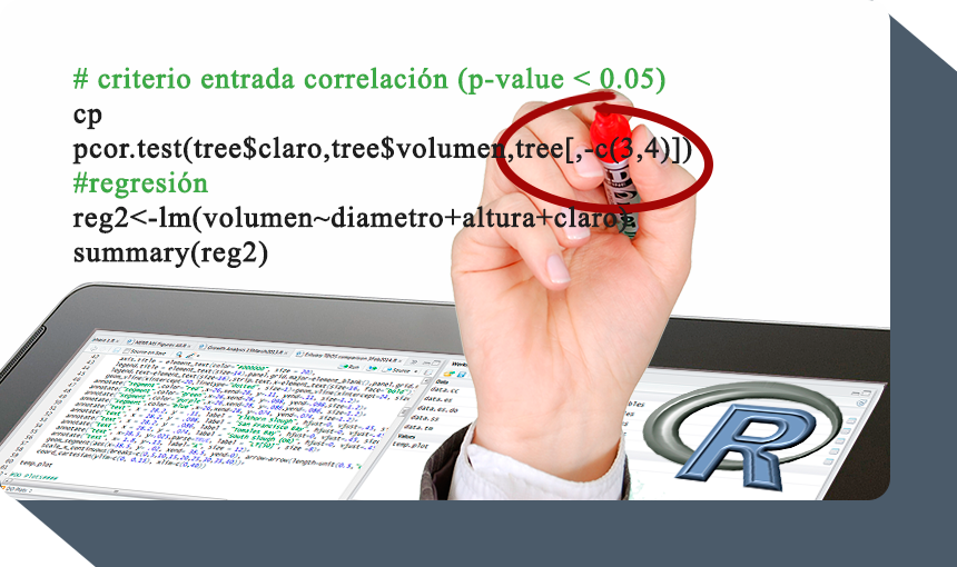 Analiza los datos con R - Big Data Testing